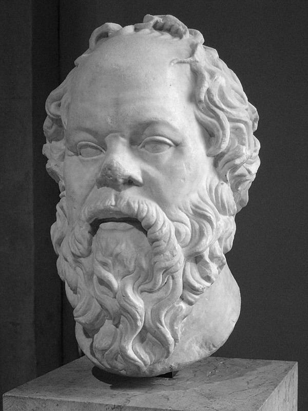 Qui a dit que la philosophie n'etait pas une science exacte?