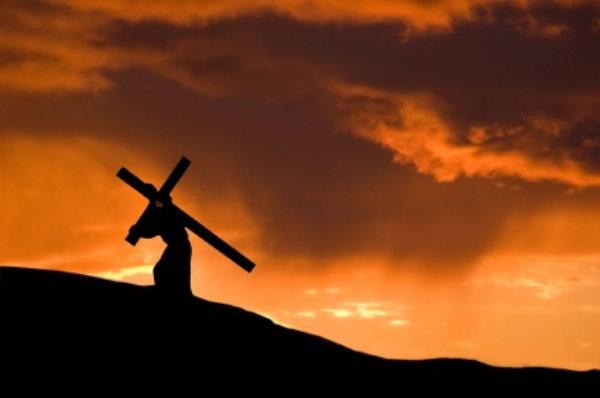 Il doit prendre sa croix et me suivre...