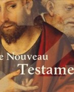 Les Preuves Internes qui Montrent que les 4 Evangiles furents ecrits Seulement 20 a moins de 40 Ans apres la Mort de Jesus